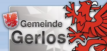 Logo Gerlos